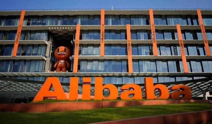 Чистая прибыль Alibaba за год выросла на 37% - Kapital.kz