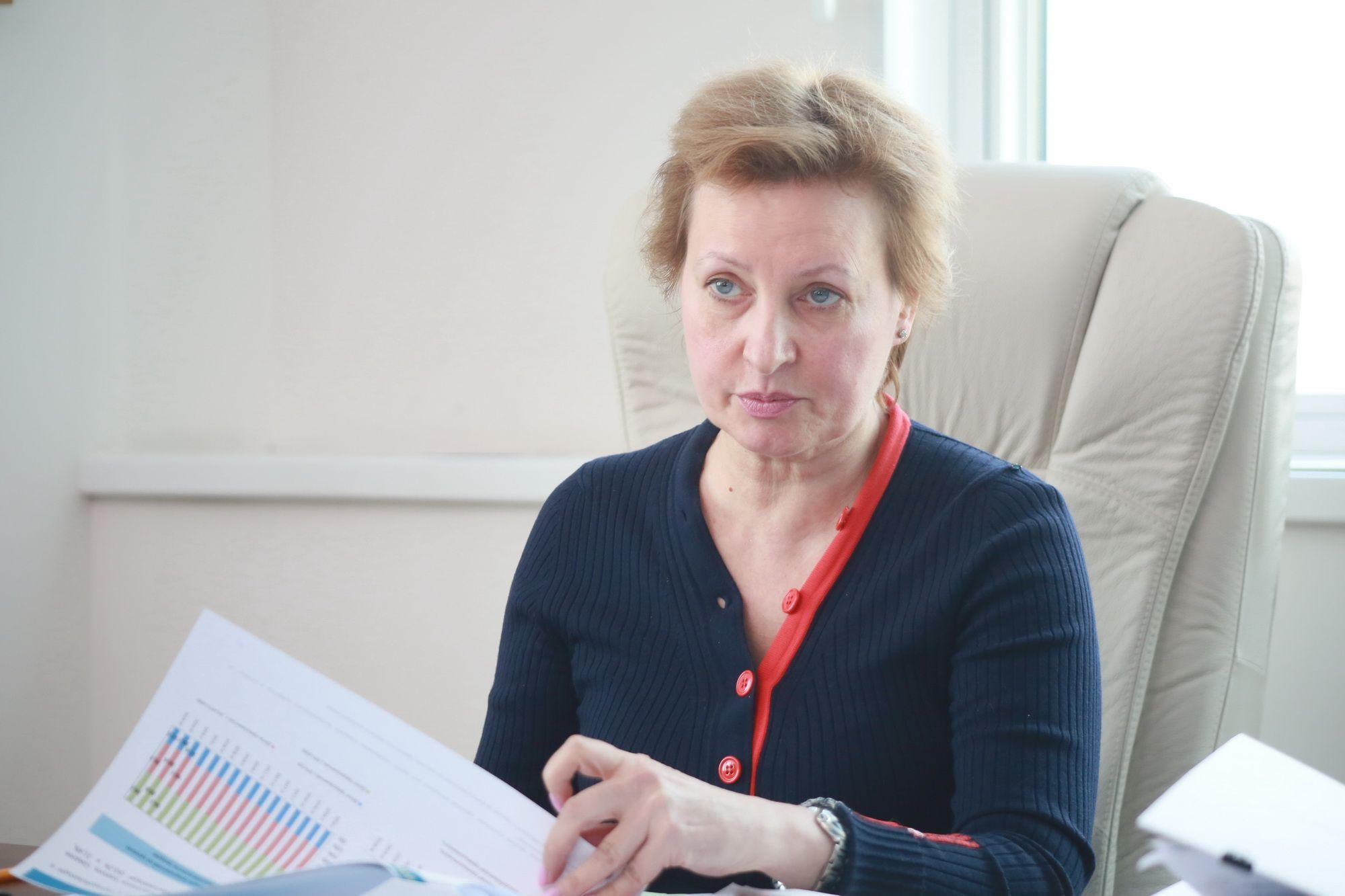 Елена Бахмутова: Дьявол кроется в деталях  219902 - Kapital.kz