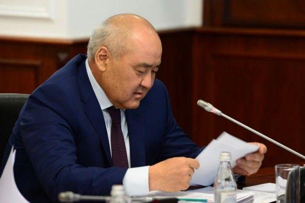 Умирзак Шукеев получил новое назначение- Kapital.kz
