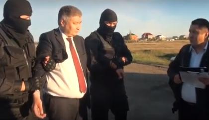 Задержан заместитель акима города Рудный- Kapital.kz