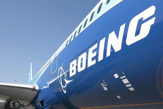 Boeing отправит 2,5 тысячи сотрудников в неоплачиваемый отпуск