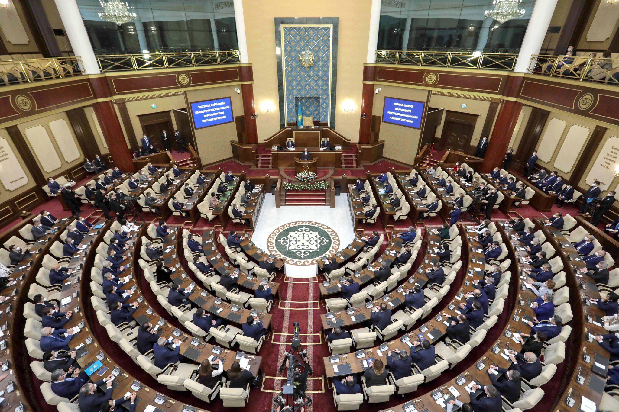 Правительство подготовило план «Б» на случай нового кризиса- Kapital.kz