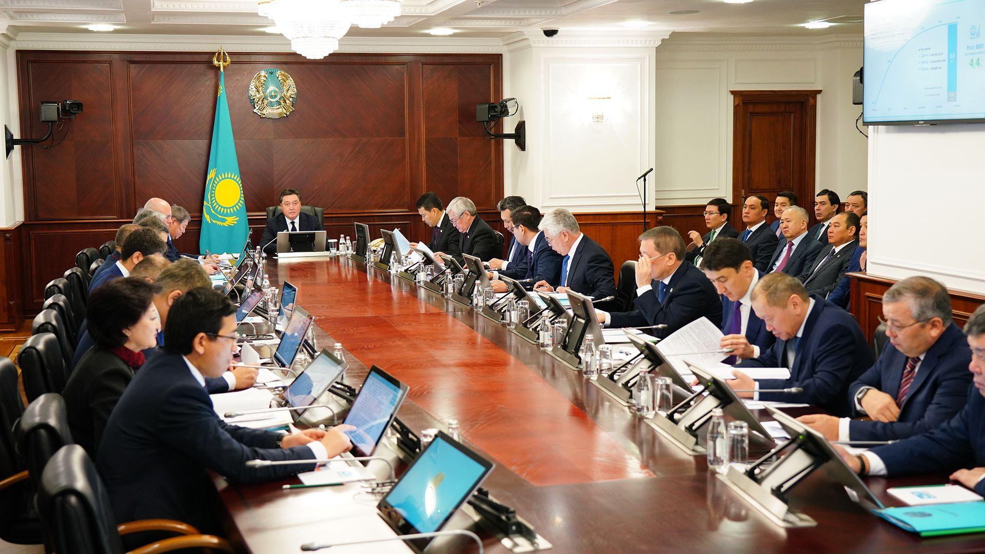 За 11 месяцев рост экономики Казахстана составил 4,4%- Kapital.kz