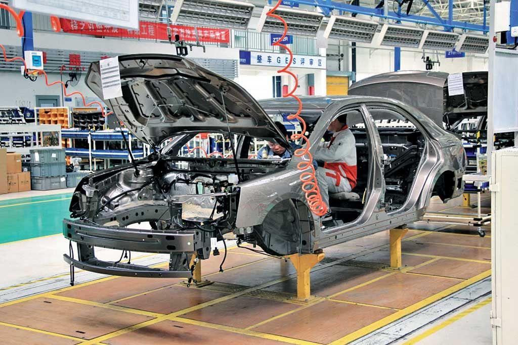 Geely вложится ввыпуск автомобилей нановых источниках энергии- Kapital.kz