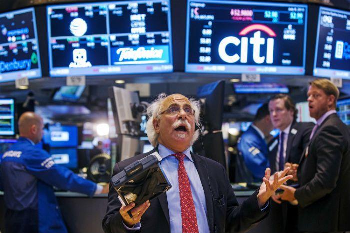 Мировые рынки впанике- Kapital.kz