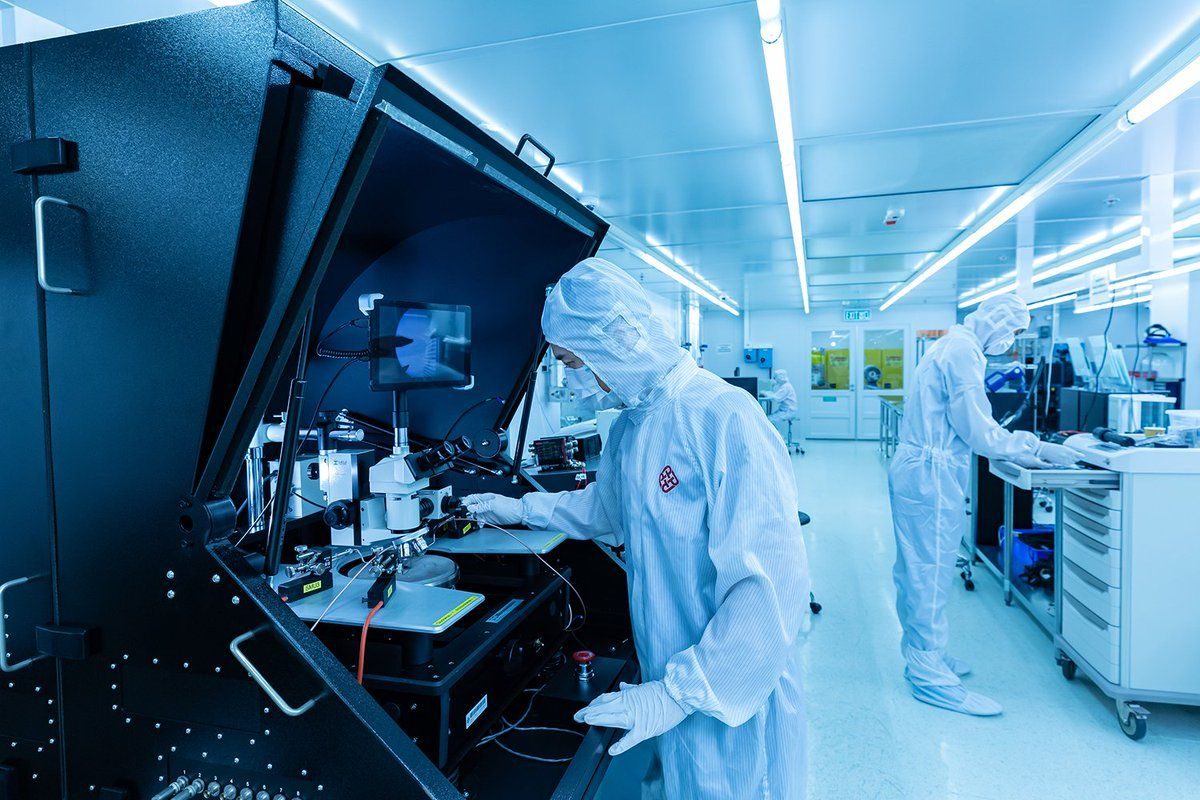 Joinn Laboratories проведет SPO в Гонконге на $844 млн- Kapital.kz