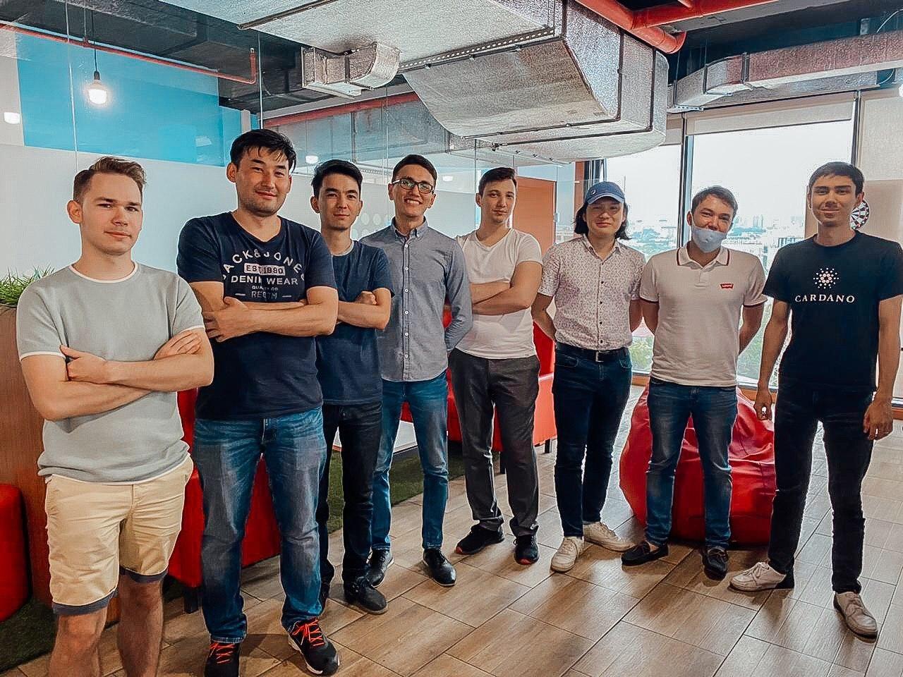 Казахстанский стартап начал сотрудничество с банками Германии и Кыргызстана - Kapital.kz
