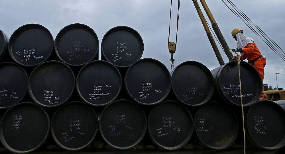 S&P улучшило прогноз цен нанефть в2017году- Kapital.kz