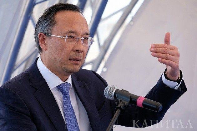 Кайрат Абдрахманов продолжит дипломатическую карьеру- Kapital.kz