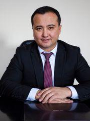 Ербол Омарханов