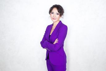 Егимбаева  Майя  Ербулатовна