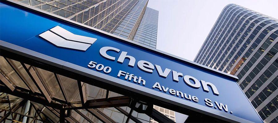 Chevron сократила план капиталовложений до $14 млрд- Kapital.kz