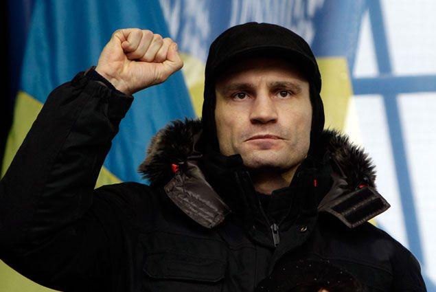 Кличко отказался от работы в правительстве- Kapital.kz