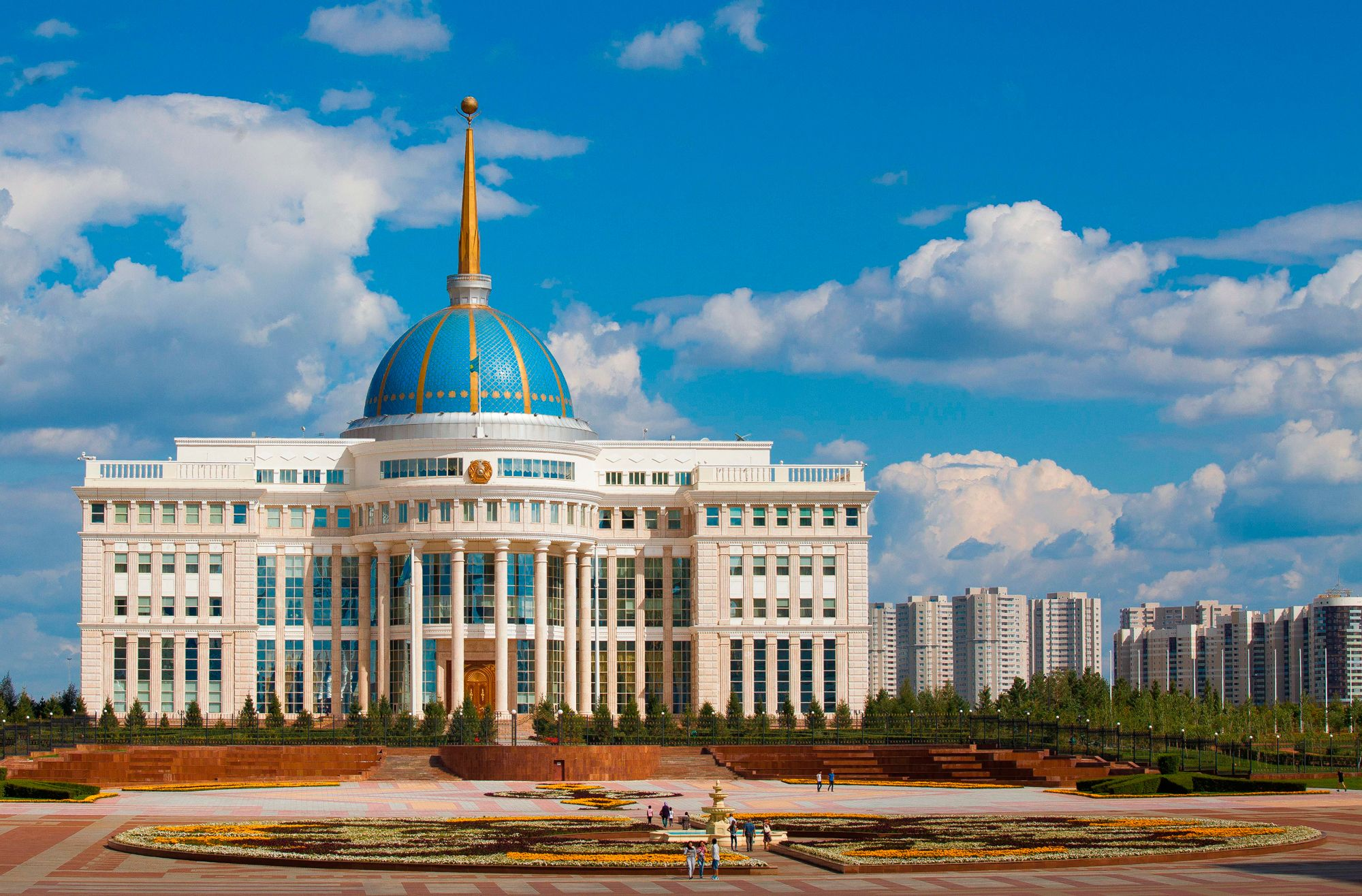 ГлаваРК поздравил Армена Саркисяна сизбранием президентом Армении- Kapital.kz
