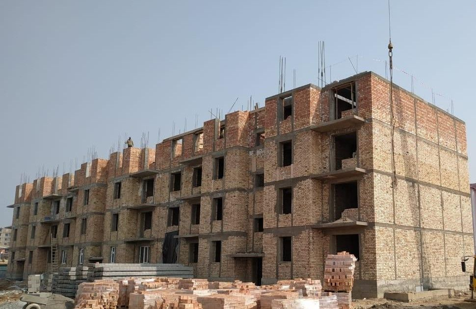 В Туркестанской области построят 13 многоэтажек- Kapital.kz