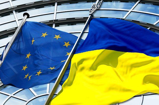 В Европарламенте одобрили безвизовый режим Украины с ЕС- Kapital.kz