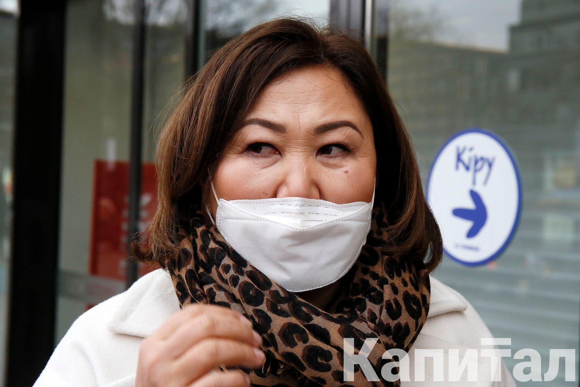 Владельцы точек общепита Алматы подсчитали убытки 673481 - Kapital.kz