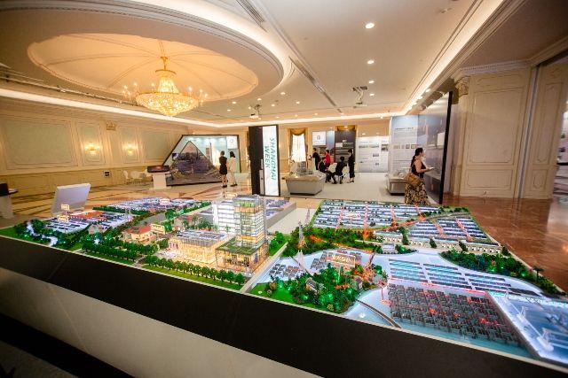 Корпорации Шанхая презентовали свои разработки вАстане- Kapital.kz