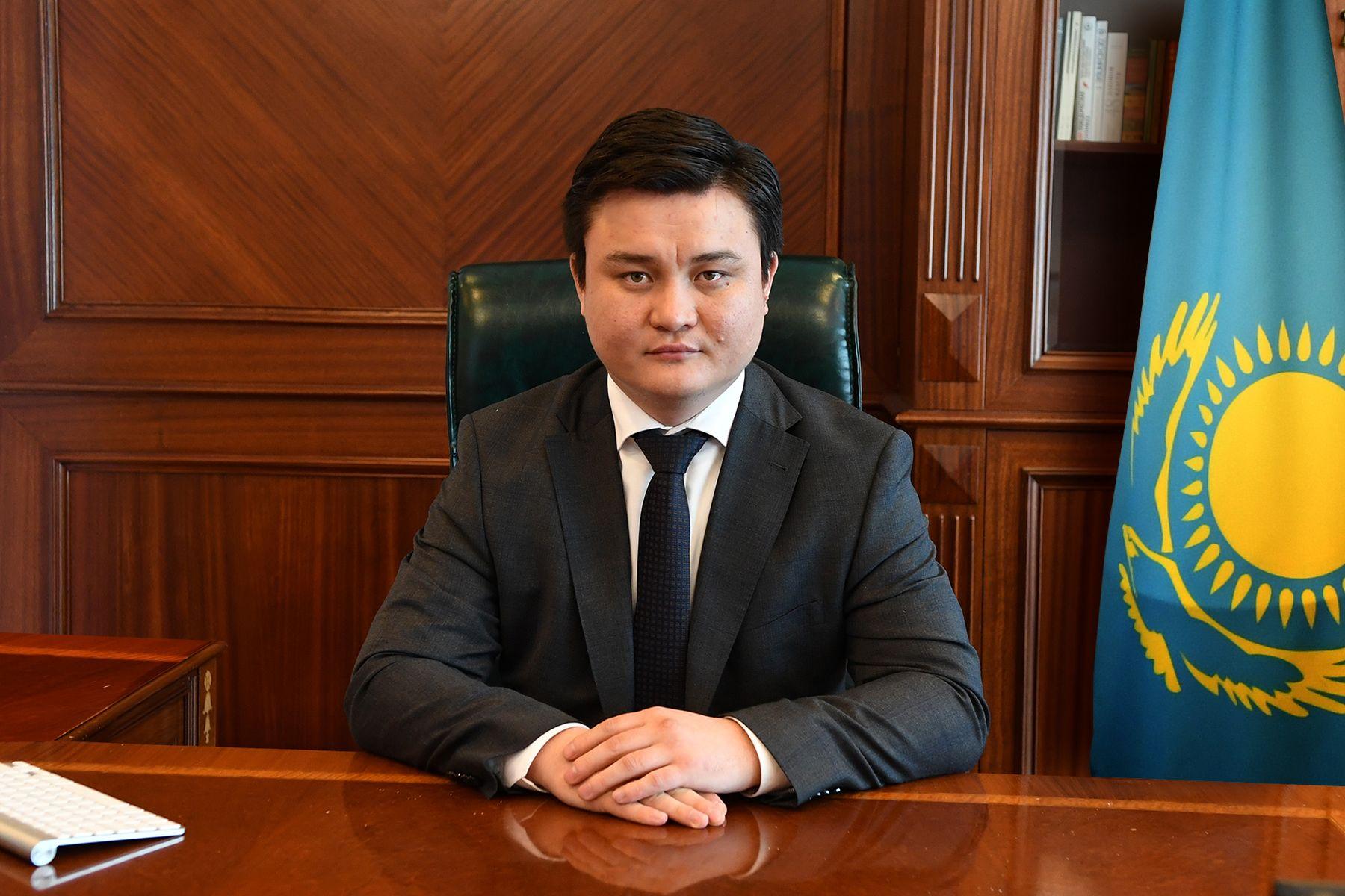 Президент назначил нового министра национальной экономики - Kapital.kz