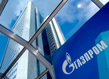 ЕС обвиняет Газпром в нарушениях- Kapital.kz