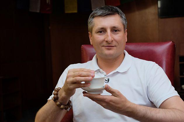Чайные церемонии – новый атрибут в проведении успешных бизнес-переговоров- Kapital.kz