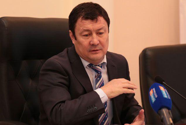 Экс-аким Костаная Ахмедбек Ахметжанов задержан- Kapital.kz