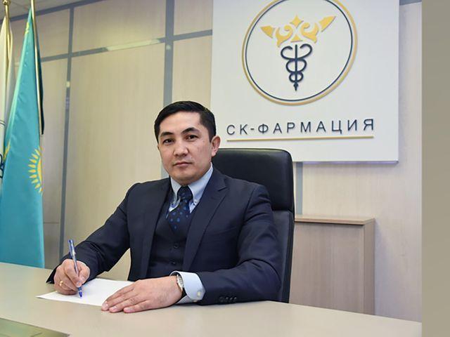 Задержан экс-глава «СК-Фармация» - Kapital.kz
