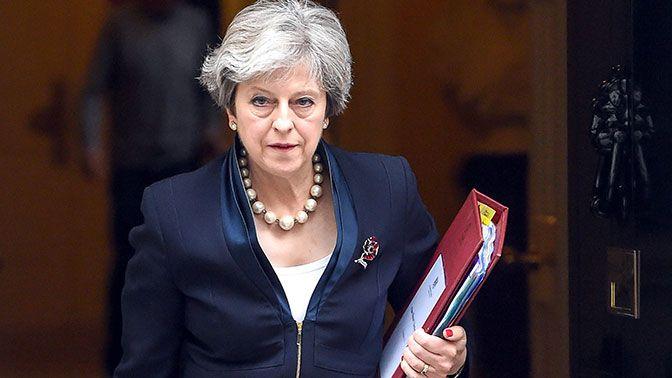 Тереза Мэй представила новые предложения по Brexit- Kapital.kz