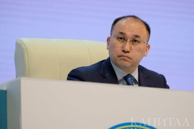 Даурен Абаев рассказал  о работе нового министерства - Kapital.kz