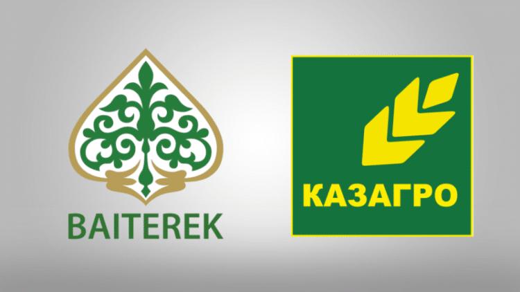 Главы «Байтерека» и «КазАгро»  подписали договор об объединении холдингов - Kapital.kz