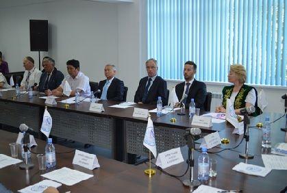 Специалистов по авиабезопасности будут готовить в Алматы- Kapital.kz