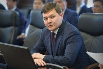 Оралов  Асхат  Раздыкович