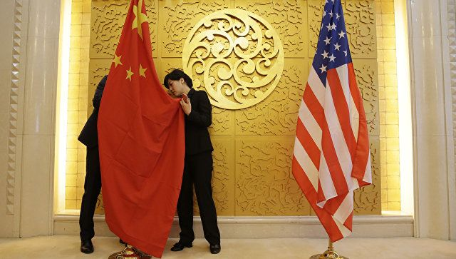 Китай заявил о прогрессе в торговом споре с США- Kapital.kz