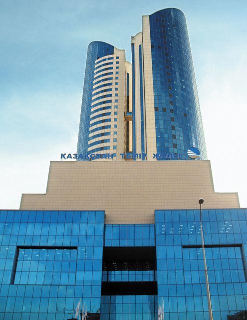 Инвесторы осваивают логистическую и индустриальную зоны СЭЗ «Хоргос – Восточные ворота»- Kapital.kz