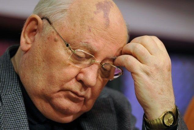 Первому и единственному президенту СССР исполнилось 85 лет- Kapital.kz