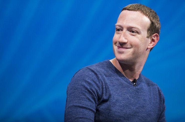 Марк Цукерберг одобрил усиление контроля властей над интернетом- Kapital.kz