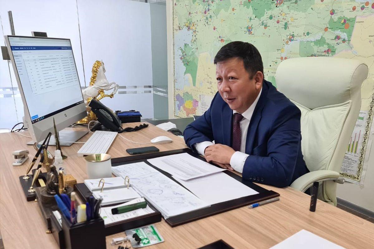 Медет Кумаргалиев: По EcoQolday заработать миллион на отходах может каждый  824877 - Kapital.kz