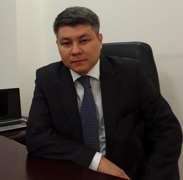 Аргандыков   Даулет  Рашидович