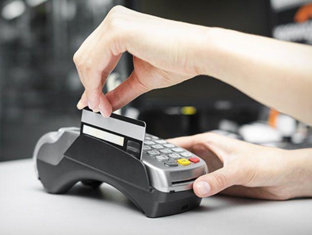 Объем безналичных платежей за год просел на 5%- Kapital.kz