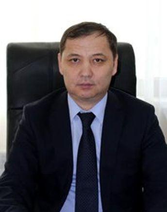 Ниязов Галымжан Мукырович