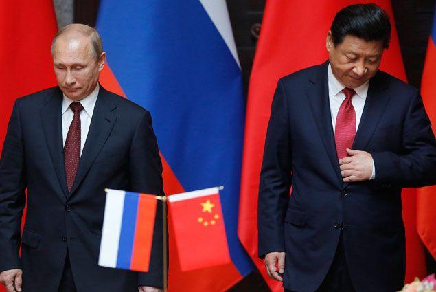 Китайские инвесторы приостановили проекты с Россией- Kapital.kz