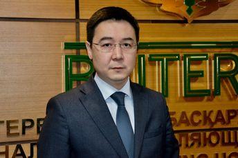 Таджияков Галымжан Бисенгалиевич