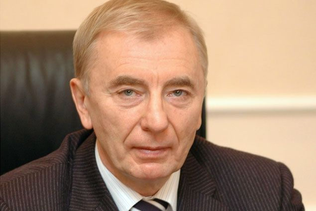 Игорь Рогов переназначен председателем Конституционного Совета- Kapital.kz
