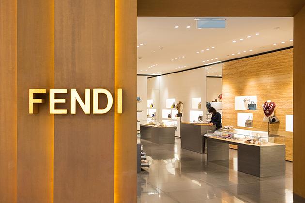 Как коллекции Fendi покорили элиту и режиссеров - Kapital.kz