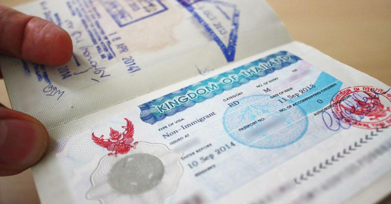 Таиланд ужесточил въезд для граждан из 18 стран- Kapital.kz