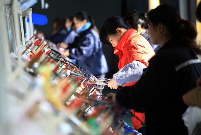 Китай создает новую особую экономическую зону- Kapital.kz