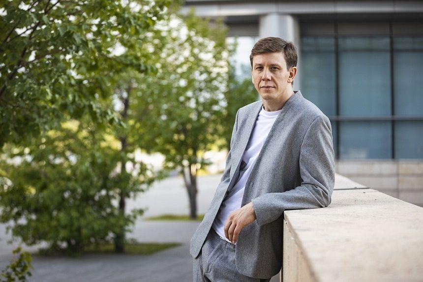 Леонид Муравьев,Директор по продажам Дивизиона корпоративного бизнеса АО «Казахтелеком» - Kapital.kz