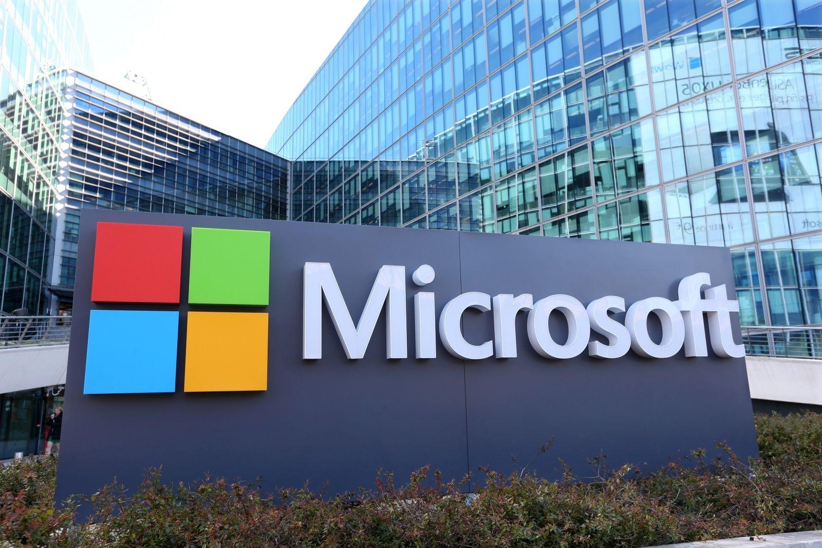 Wedbush повысил прогнозную цену акций Microsoft- Kapital.kz