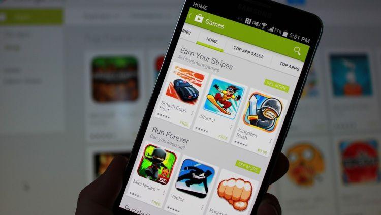 ИзGoogle Play удалят миллионы приложений- Kapital.kz