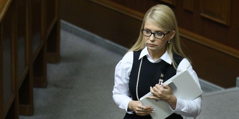 Юлия Тимошенко оказалась влидерах впрезидентском рейтинге- Kapital.kz